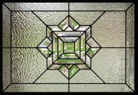 Leaded Stained Glass - Scottish Stained Glass