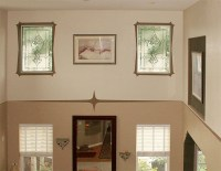 Stained Glass Transom - Scottish Stained Glass