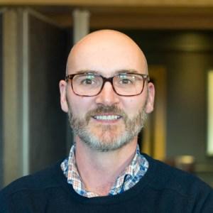 Prof Stephen Leslie