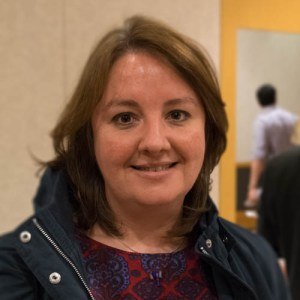 Dr Clare Murphy
