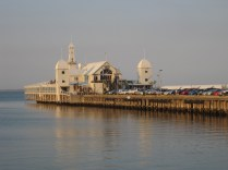 The Pier in Geelong