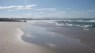 Beaches in Byron