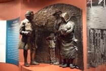Mining Statues