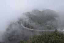 Bit cloudy...