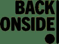 Back On Side Logo