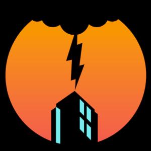bad hotel logo