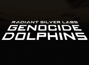 Genocide Dolphins