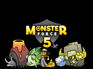 Monster Force 5