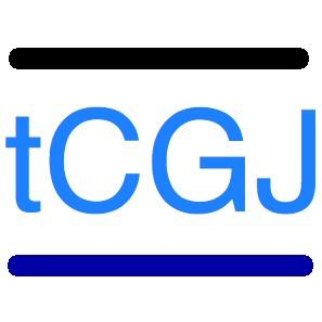 TCGJ logo