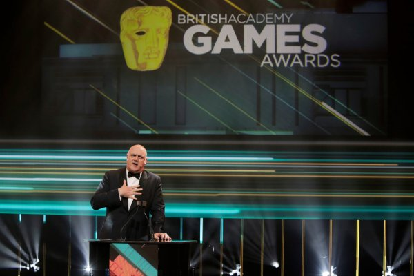 2020 BAFTA Games Awards