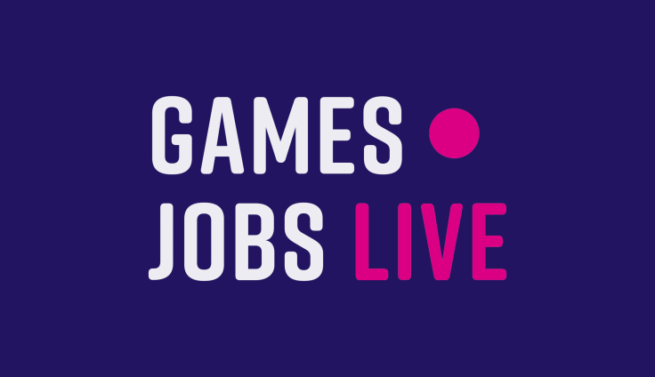 Games Jobs Live: Game Parade 2020