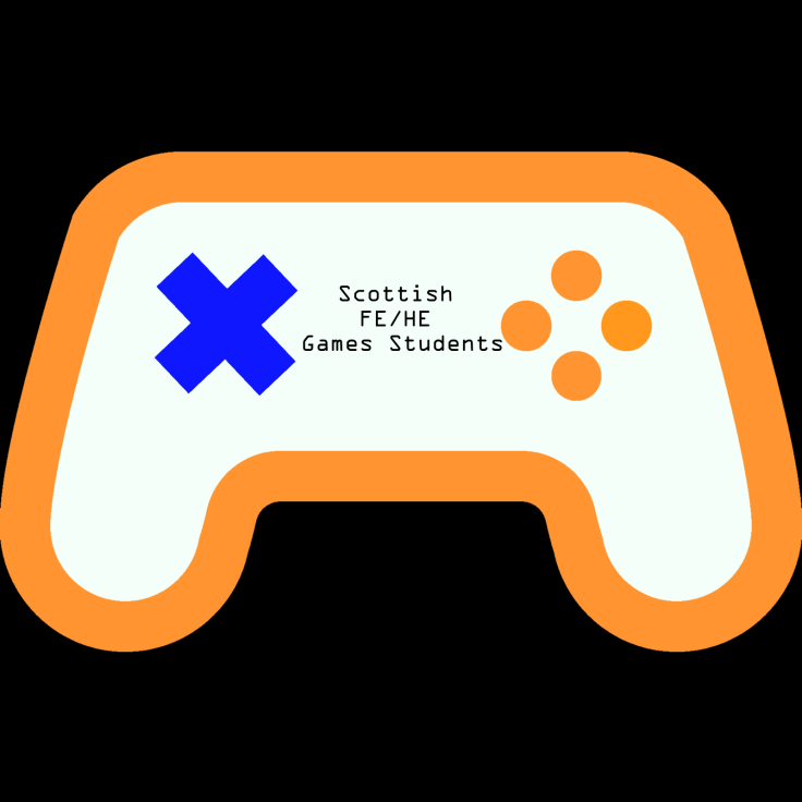 Videogames Courses Scotland - Discord Channel