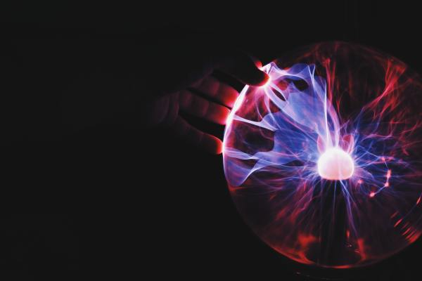 Speech Graphics & Krotos - Scotland Tech 50: Plasma ball
