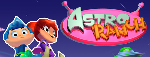 Astra Ranch. Tag Games. Unity Technologies.