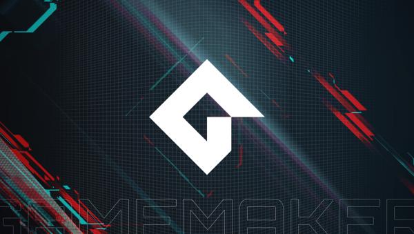 YoYo Games. GameMakerStudio Logo.