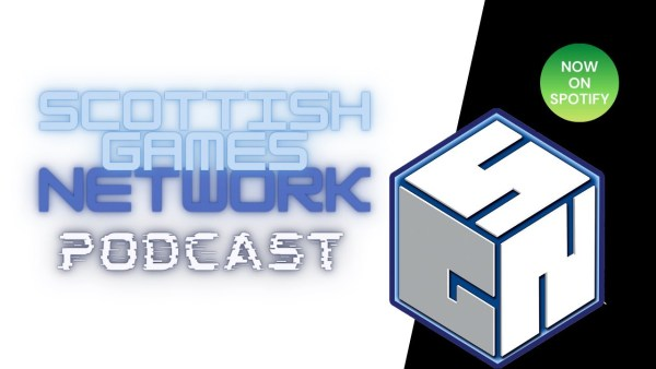 Scottish Games Network Podcast