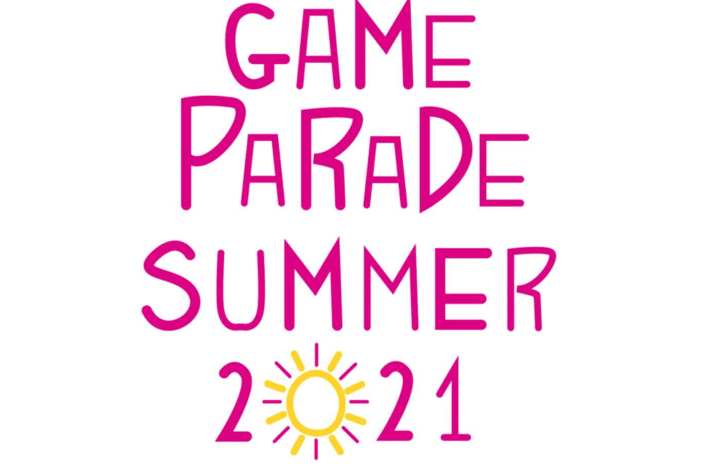 Game Parade Summer 2021