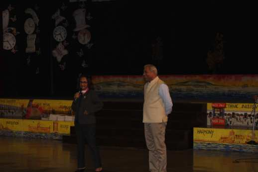 Mr. Ravi Kalra visit at Scottish High (3)
