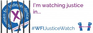 Justice Watch logo
