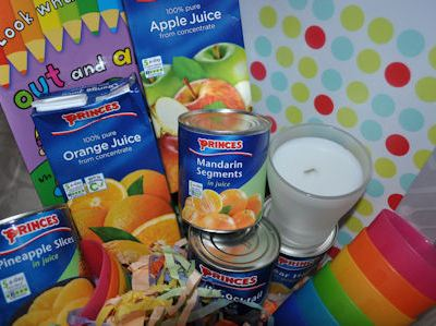 Winner Princes Breakfast Box Giveaway