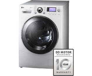 Lucky Winner of the LG Washing Machine……………..