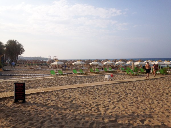 Anastasia Hotel Stalis Beach 3