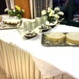 Anastasia Hotel Stalis Crete Food 2
