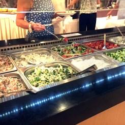 Anastasia Hotel Stalis Crete Food 5