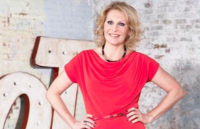 Tesco Charitable Mum of the Year 2013 – Ann Maxwell