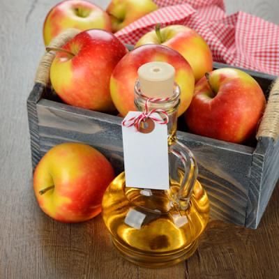 Home Made Apple Cider Vinegar Face Mask
