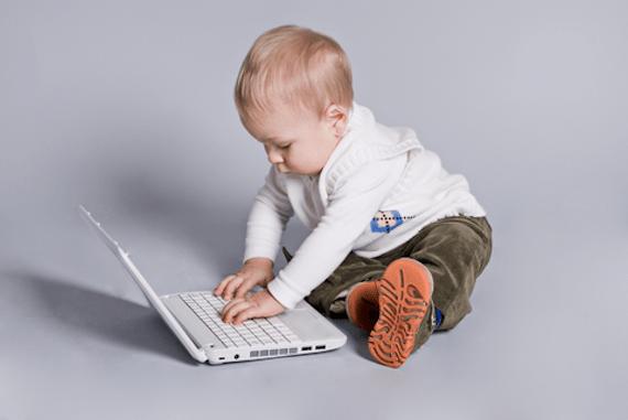 Baby Computer