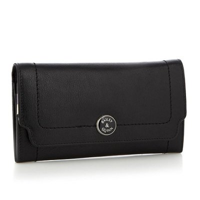 Review: Bailey & Quinn Leather Purse from Debenhams