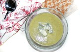 Broccoli and Stilton Soup 2000