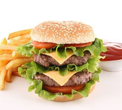 Featured Guest Post: Four Great Home Burger Ideas