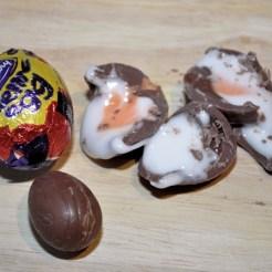 Cadbury Creme Egg 1