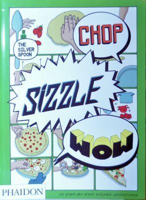 Chop Sizzle One SM