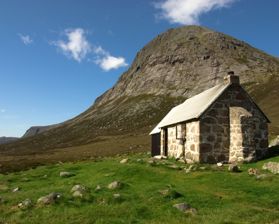 The Great Family Road Trip – My Scottish Favourites