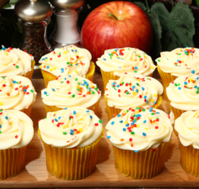 Top Tips for Baking the Perfect Cupcakes