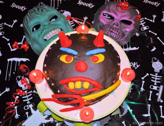 Devils Food Cake Halloween Nigella 570