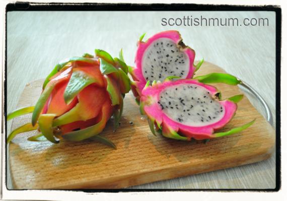 Dragon Fruit 2