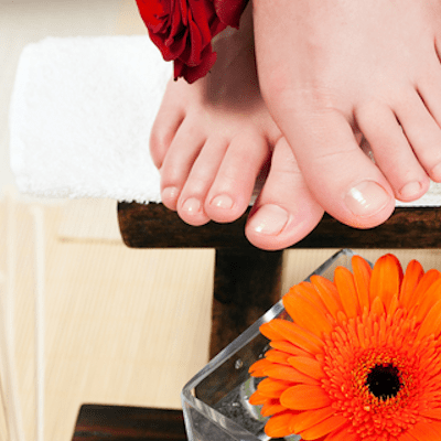 Taking Care of our FEET