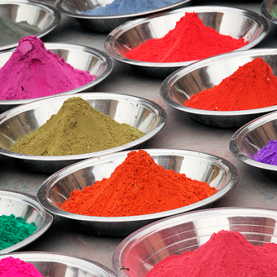 Are Artificial Food Colourings REALLY Bad?