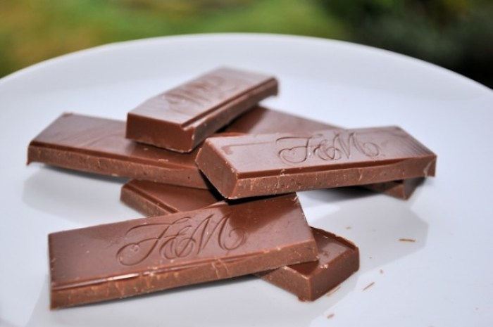Fortnum and Mason Spicy Chocolate