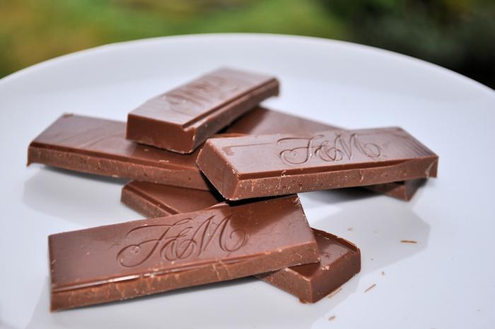 Fortnum and Mason Spicy Chocolate