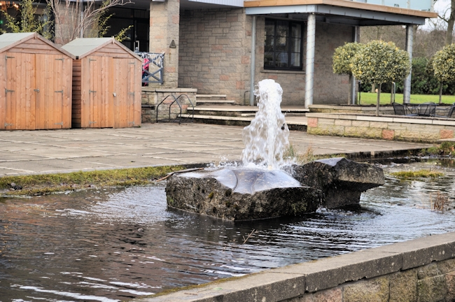 Hazlehead Park 11