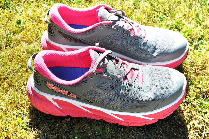 Hoka Clifton 2 (b)