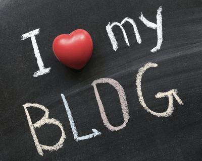 Blogging Police Sit Back