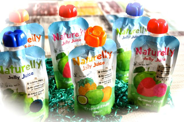 Jelly Juice 2 Medium