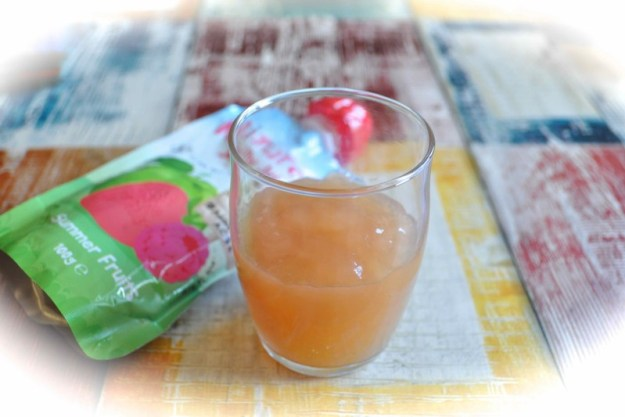 Jelly Juice Constrained