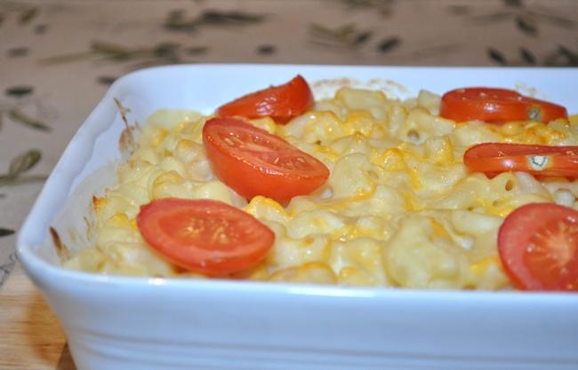 Macaroni 3